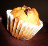 Post #150: Pumpkin Chocolate Chip Muffins