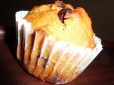 Post #150: Pumpkin Chocolate ChipMuffins
