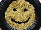 How to Make Lentil-Barley Soup likeMegGoesNomNom
