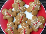 Gingerbread Obsession: Lattes, Martinis, and Men.