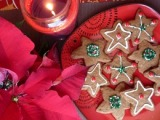 Gingerbread m…er… STARS!