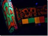 Happy 2011!: Blacklight to the FutureBang