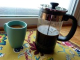 French Press and French Ovens