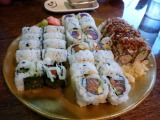 Sadako Sushi