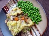 Hearty Meatless Shepherd's Pie
