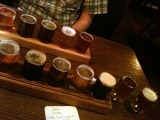 Grizzly Peak 7-Beer Sampler + Cheddar Ale Soup Swoon