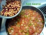 Spicy Beans 'n'Rice