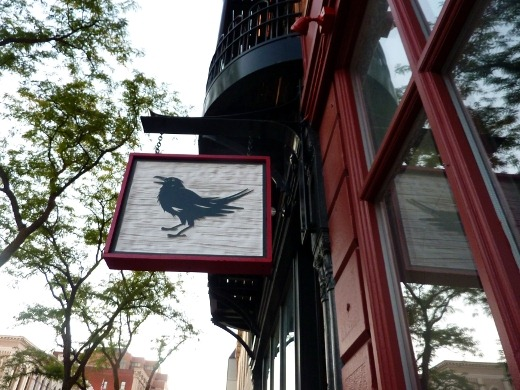 Raven Lounge & Restaurant