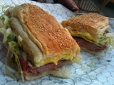 Sottini's Sub Shop Review