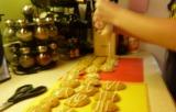 98 Pumpkin Cookies
