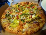 Pacific Veggie Pizza