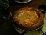 Sidetrack Chicken Pot Pie