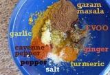 Indian Butter Chicken in a CrockPot