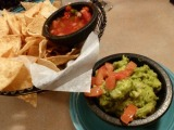 Ann Arbor Restaurant Week–Lunch at Prickly Pear