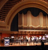LSO Concert Night – January 2012