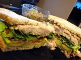BART Sandwich