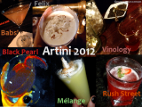 Artini Martini Crawl 2012