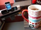 iHome in My Home