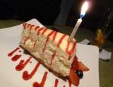 Happy Birthday Huz