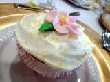 Cupcakes, Cookies, and PinkRoses