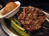 Knight's Steakhouse Review