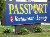 Passport Restaurant and Lounge