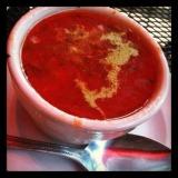 Restaurant Week: June 2012–Carson's Lunch