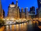 Chicago Getaway-Day 2, Part 3: Sable Kitchen &Bar