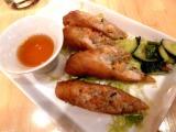 Restaurant Week: June 2012–Pacific Rim