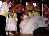 BFF's Wedding: Reception
