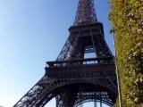 Europe 2012: Paris-Day1