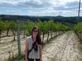 Europe 2012: Day 8–Tuscany Tour PartI