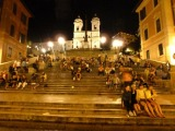 Europe 2012: Day 10–Traveling from Florence toRome