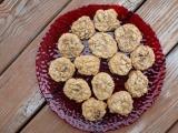 Toasted Coconut Chocolate ChunkCookies