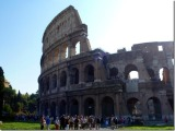 Europe 2012: Day 11–First Full Day in Rome