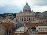 Europe 2012: Day 12–Rome and Vatican City