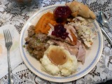 Happy Thanksgiving! – 2012