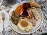 Happy Thanksgiving! –2012