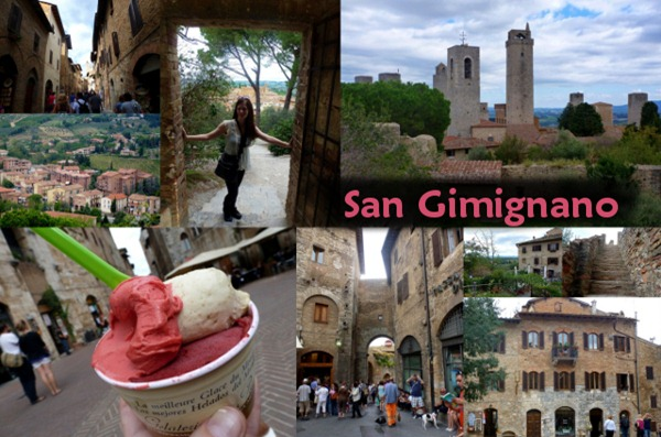 florence Blog Day 4 Part 2 - San Gim