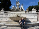 Europe 2012: Day 13–Final Day in Rome