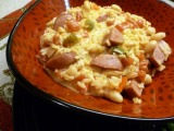 Velveeta Easy Red Beans &Rice