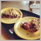 Ann Arbor Restaurant Week–Lunch at Grand Traverse Pie Co.