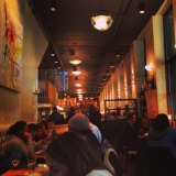 Ann Arbor Restaurant Week–Dinner atSava's