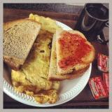 Dimo's Breakfast