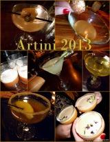 Artini 2013