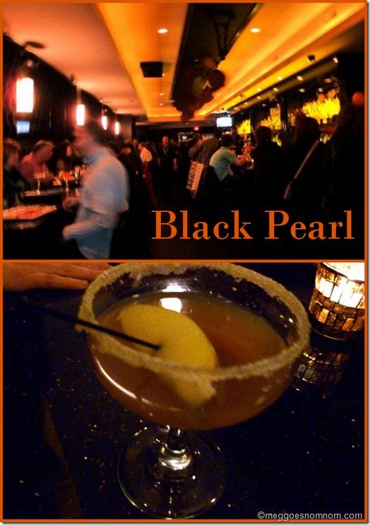7 black pearl