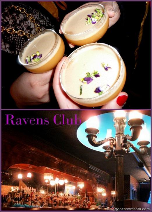 9 ravens club