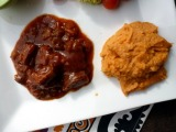 Ranchero Braised Beef