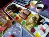 Cake Nouveau Valentine's Dessert Tasting2013