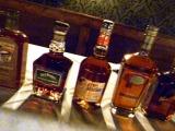Mash Whiskey Tasting & La Dolce VitaDessert